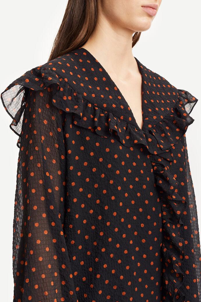 Jytta blouse aop 12888 image number 1