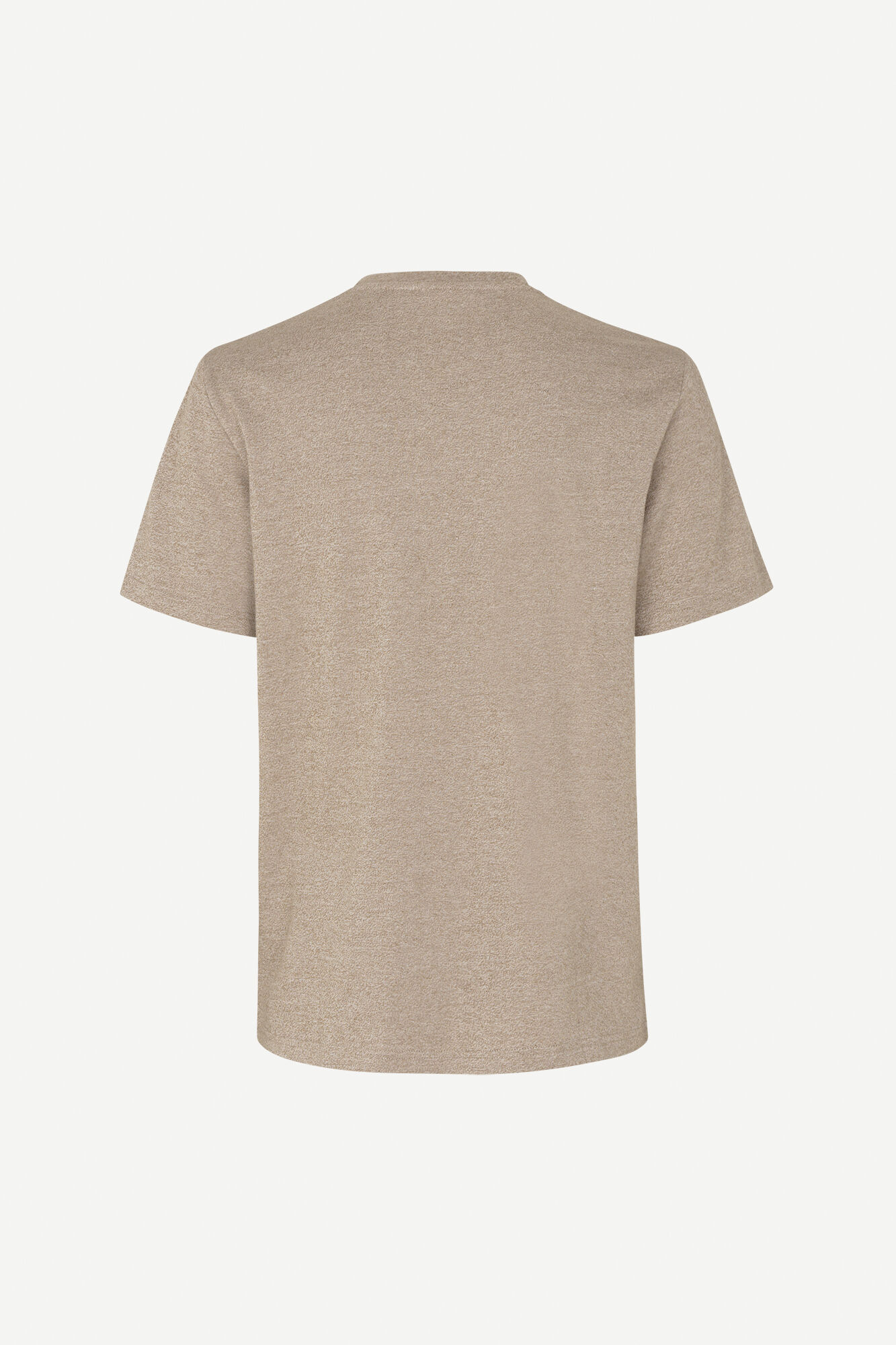 Carpo t-shirt mel 7888, SHITAKE MEL.
