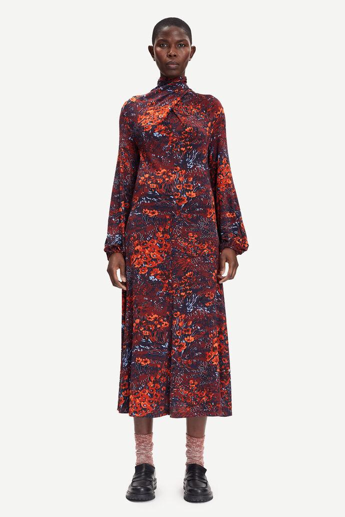 Oline dress aop 10908