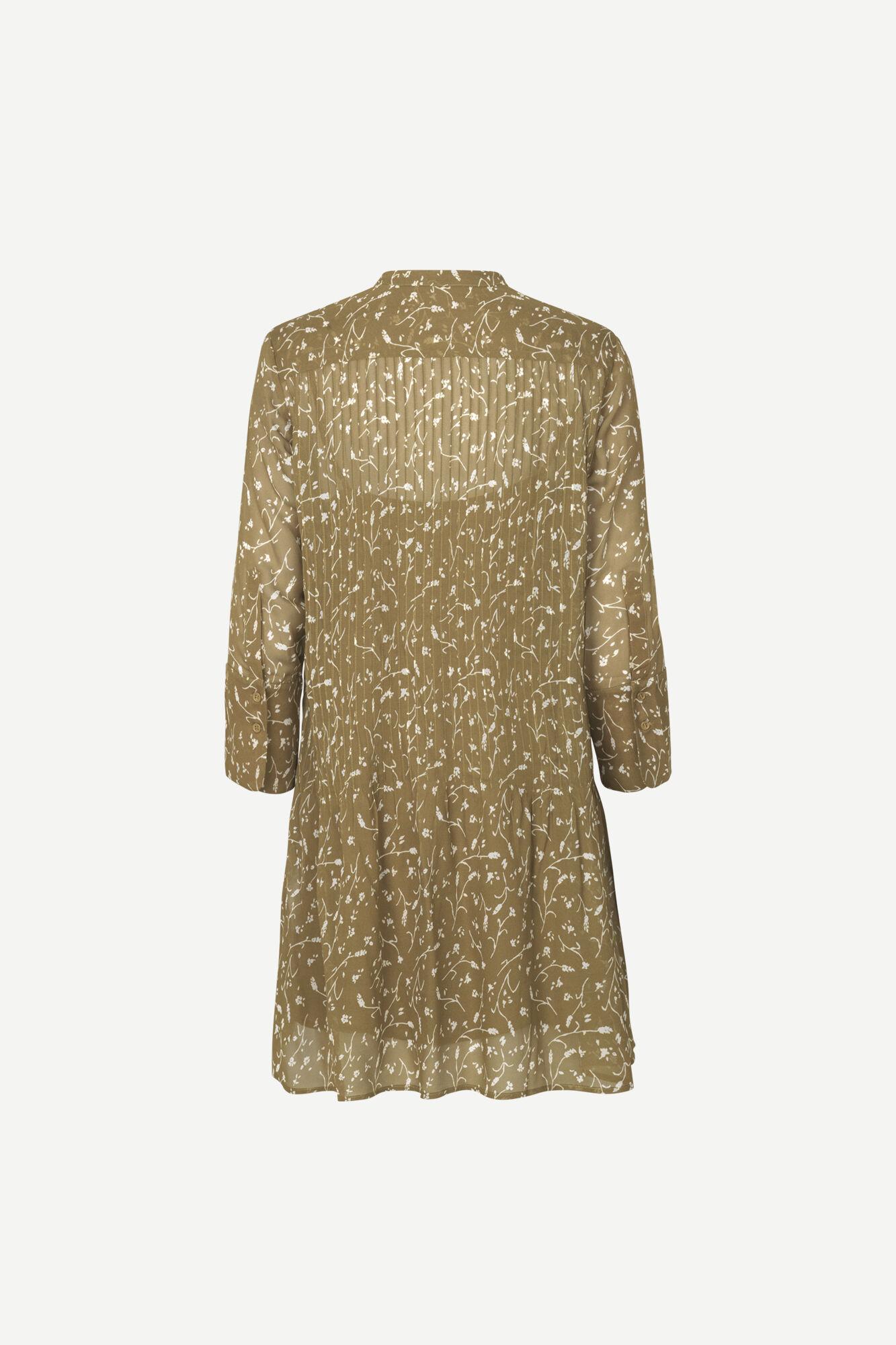 Elm short dress aop 9695