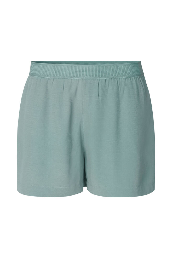 Nessie shorts 6515, CHINOIS GREEN
