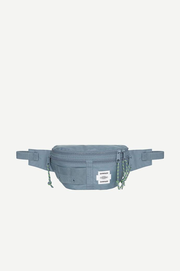 E Waist Bag 13052, BLUE MIRAGE
