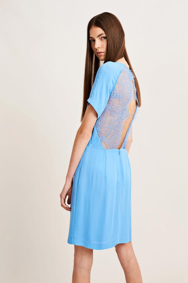 Reya s dress 6616, SILVER LAKE BLUE