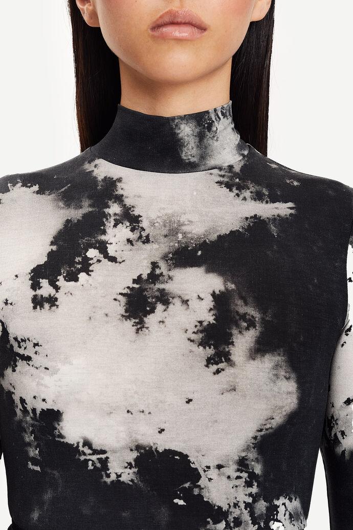 Elsi t-n t-shirt ls aop 14122 image number 1