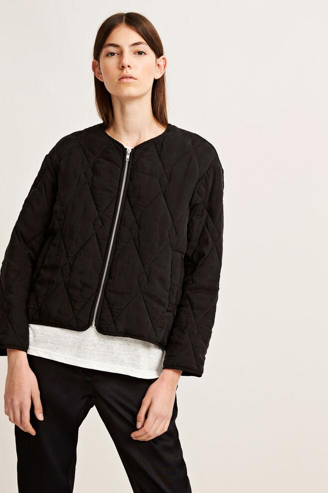 Ambrosia jacket 9723, BLACK