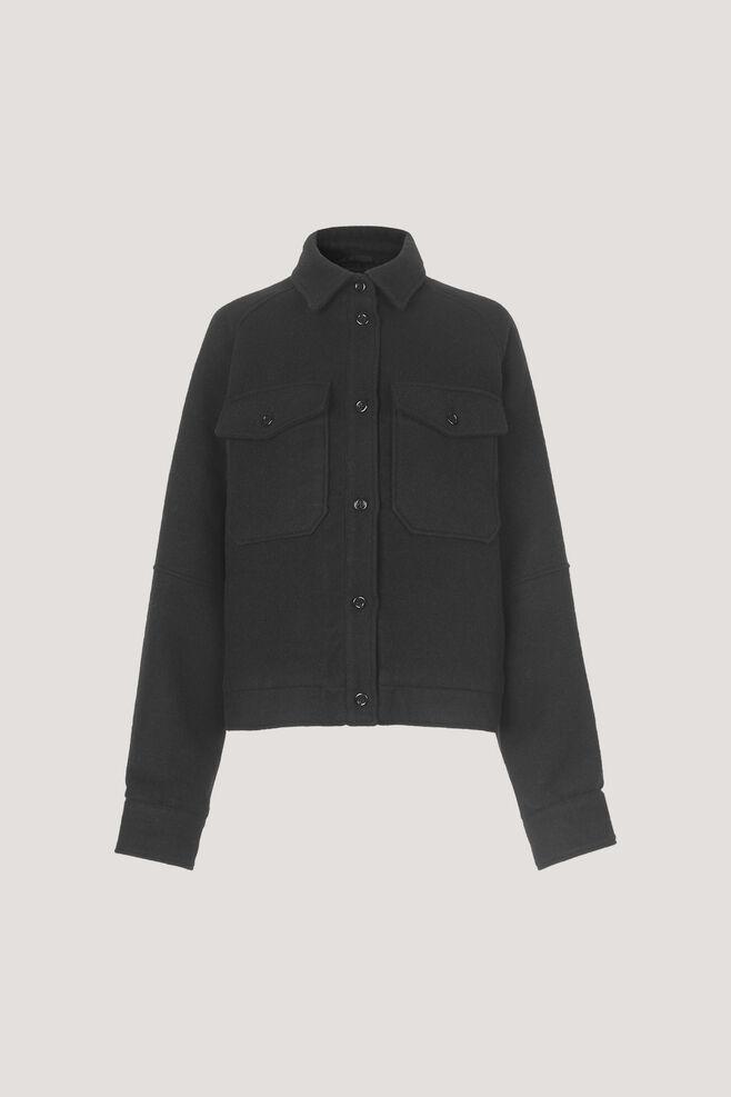 Dellamarie jacket 10662