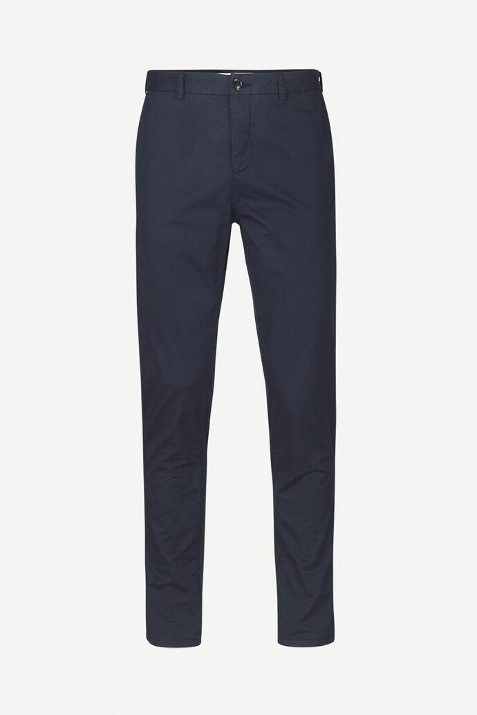 Frankie trousers 11496, NIGHT SKY