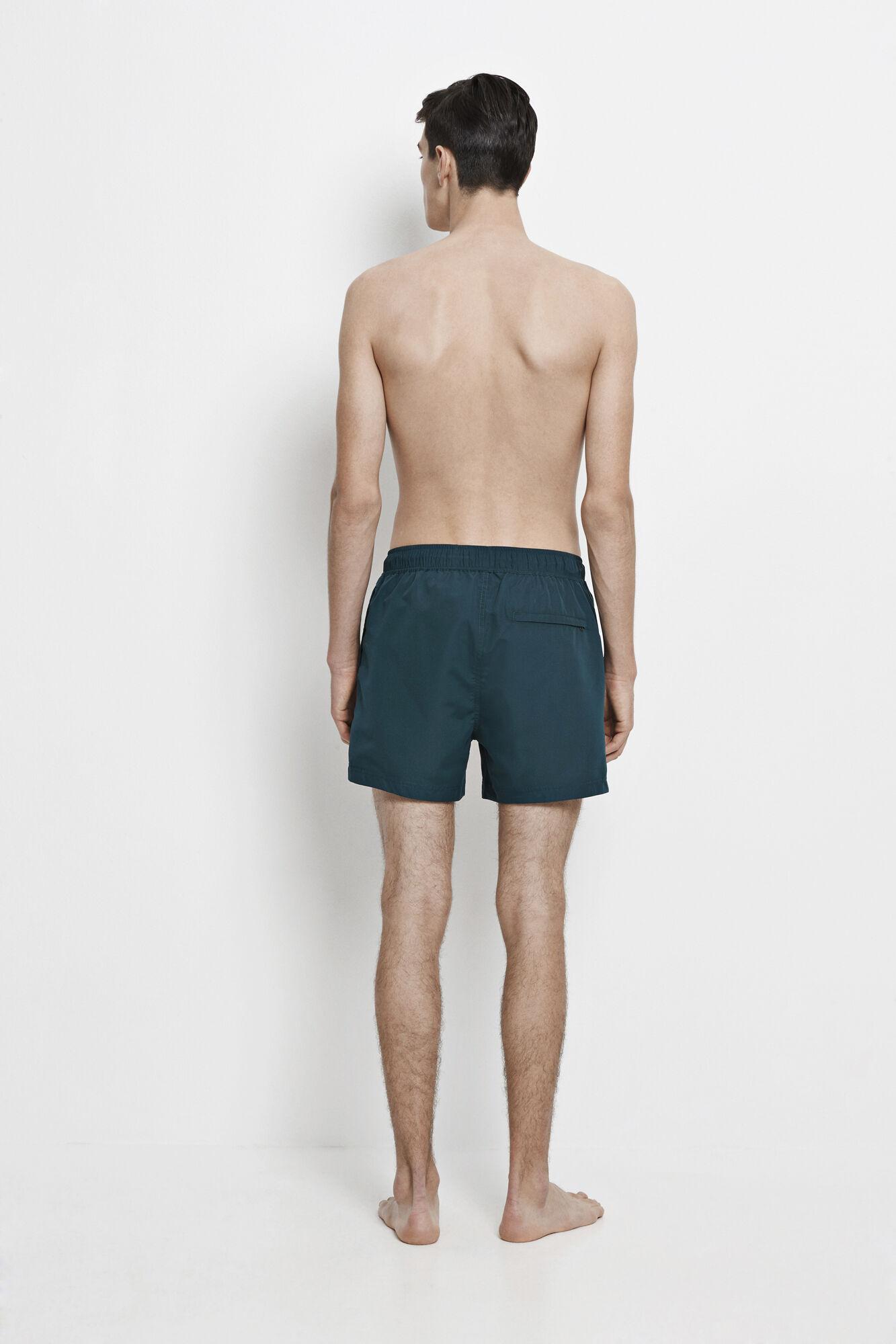Mason swim shorts 6956, PONDEROSA PINE