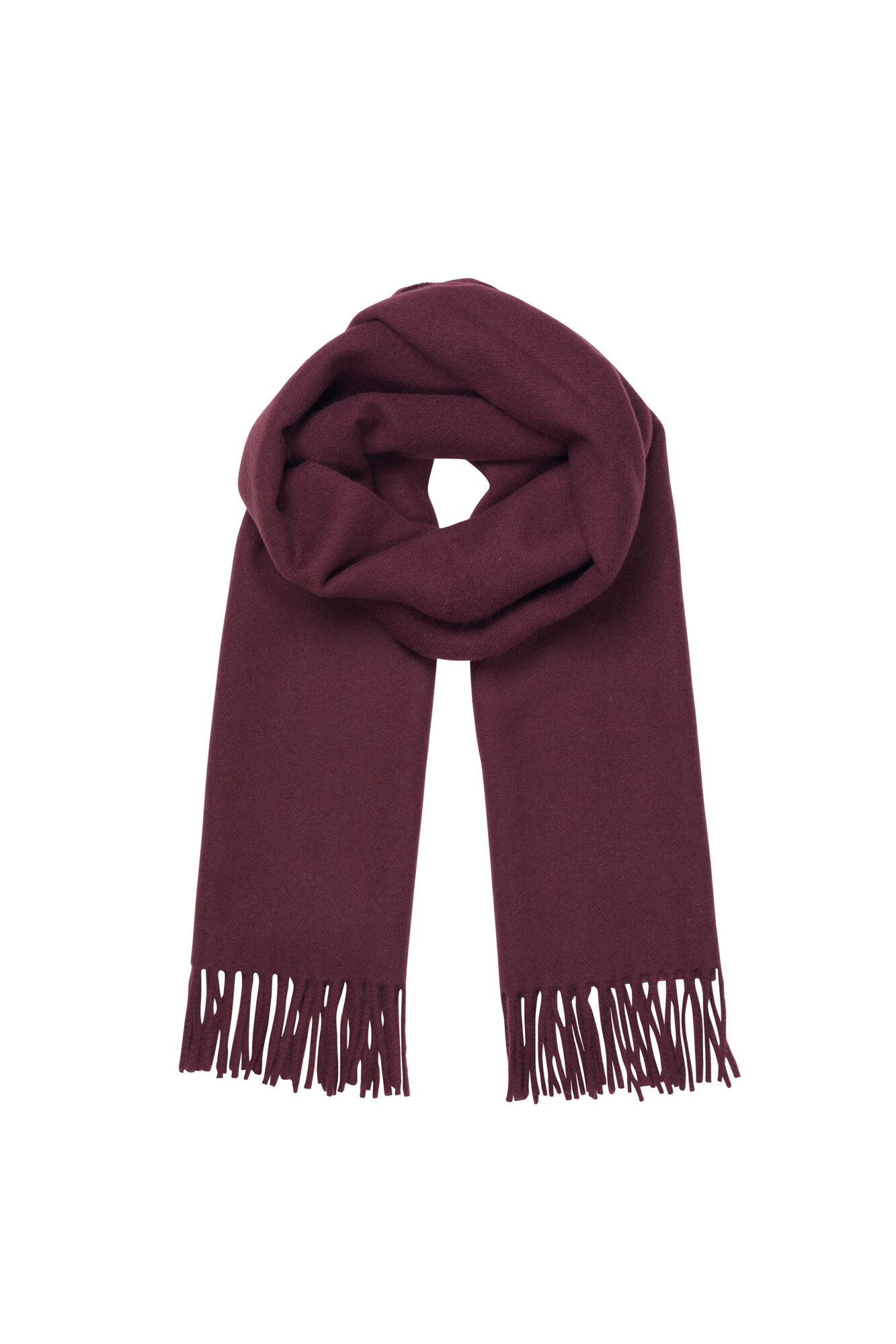 Efin scarf 2862, WINDSOR WINE