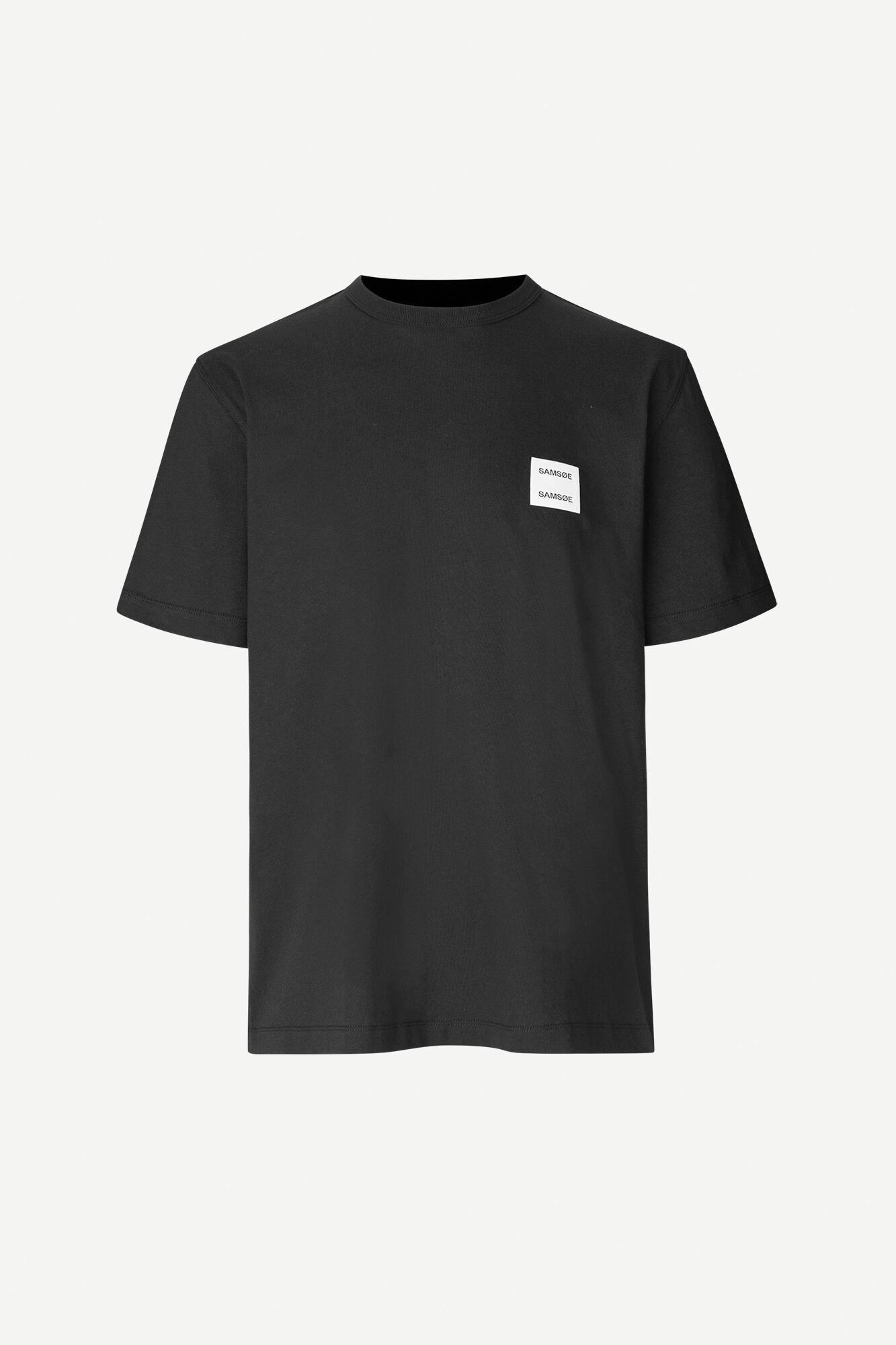 Tarko t-shirt 11415, BLACK