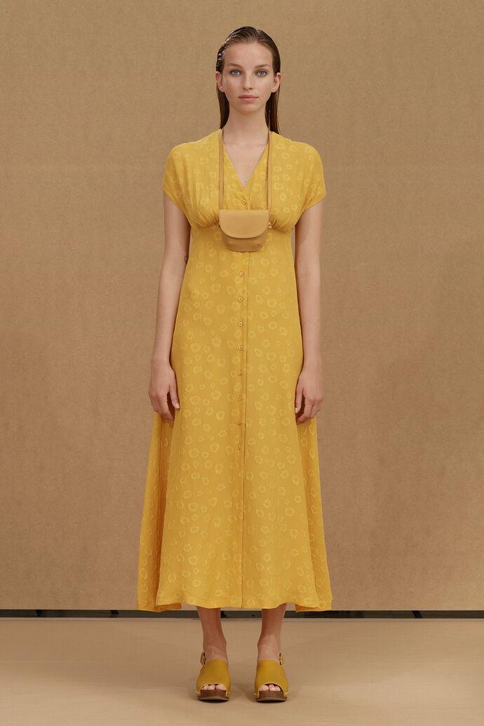 Valerie long dress 12688