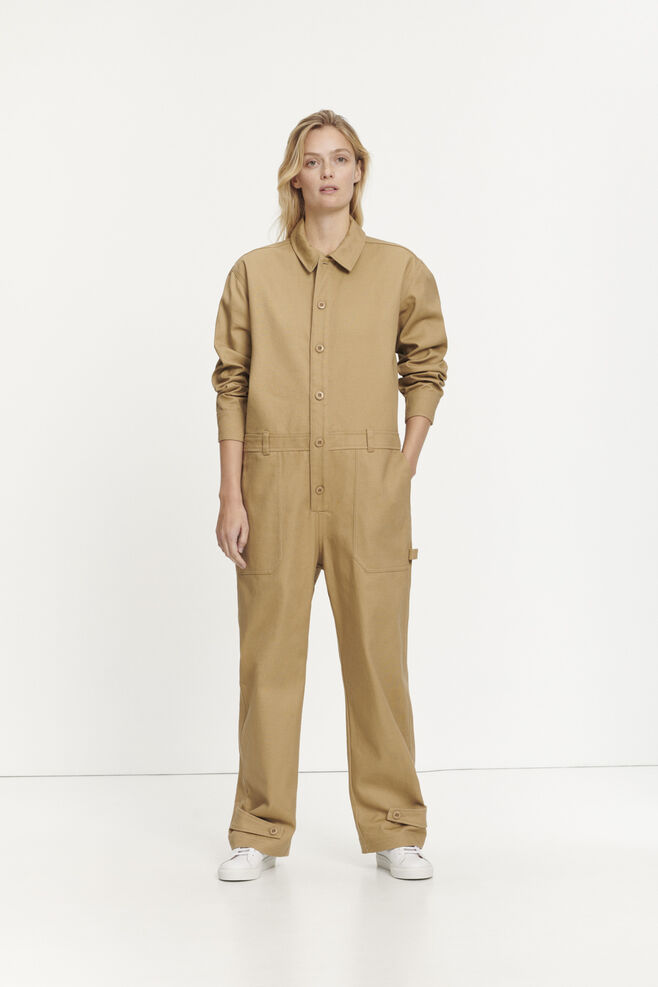 Kansas W boilersuit 12654