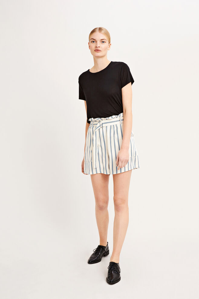 Balmville shorts aop 9710, WHITECAP ST