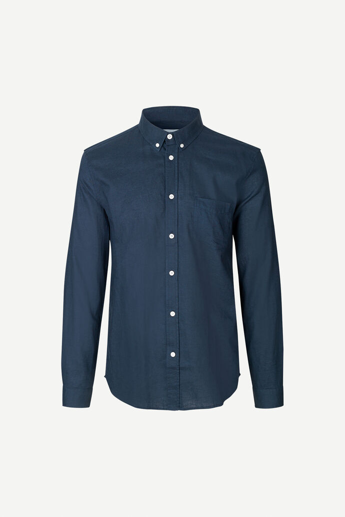 Liam BA shirt 6971, NIGHT SKY
