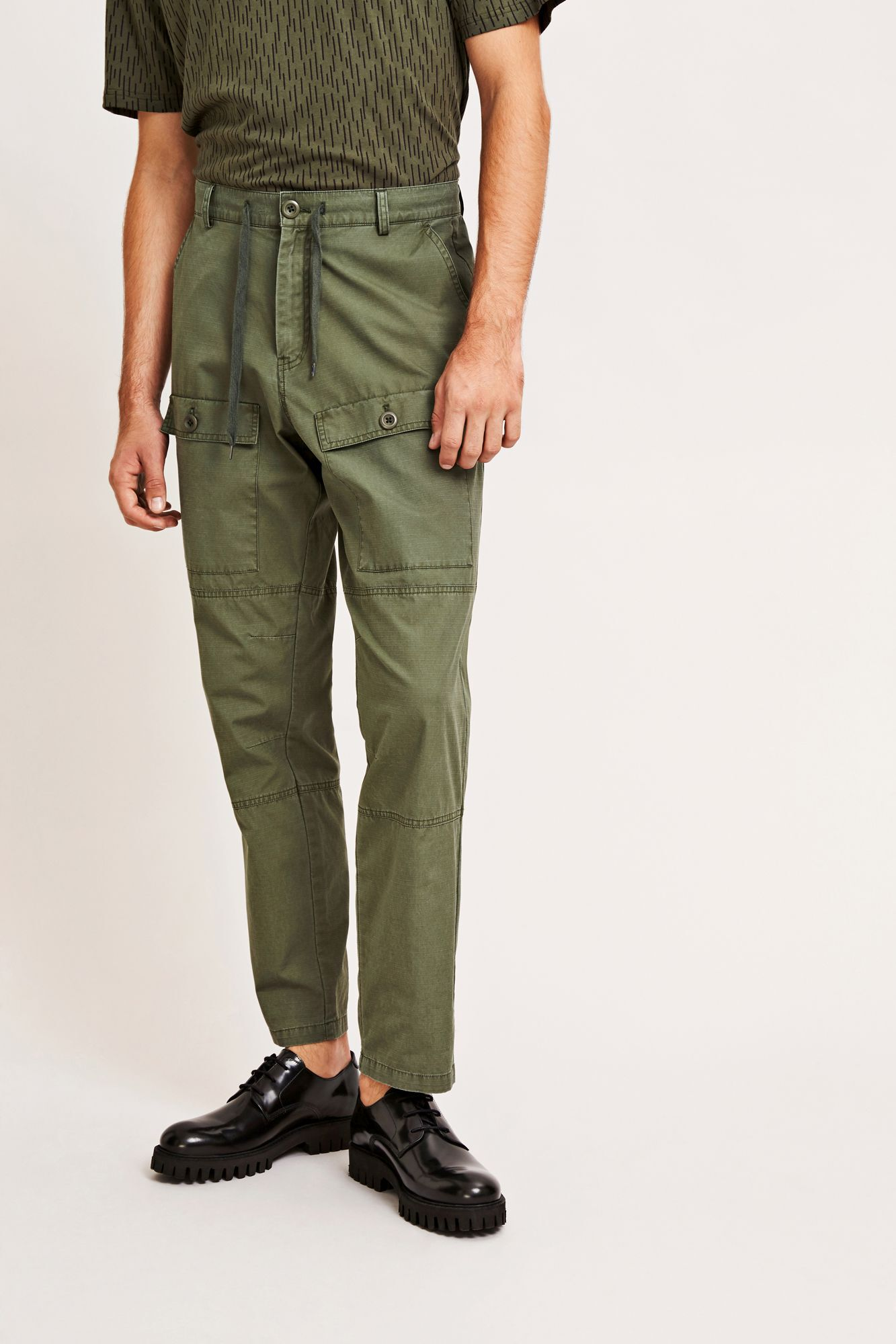 Apaches pants 9747