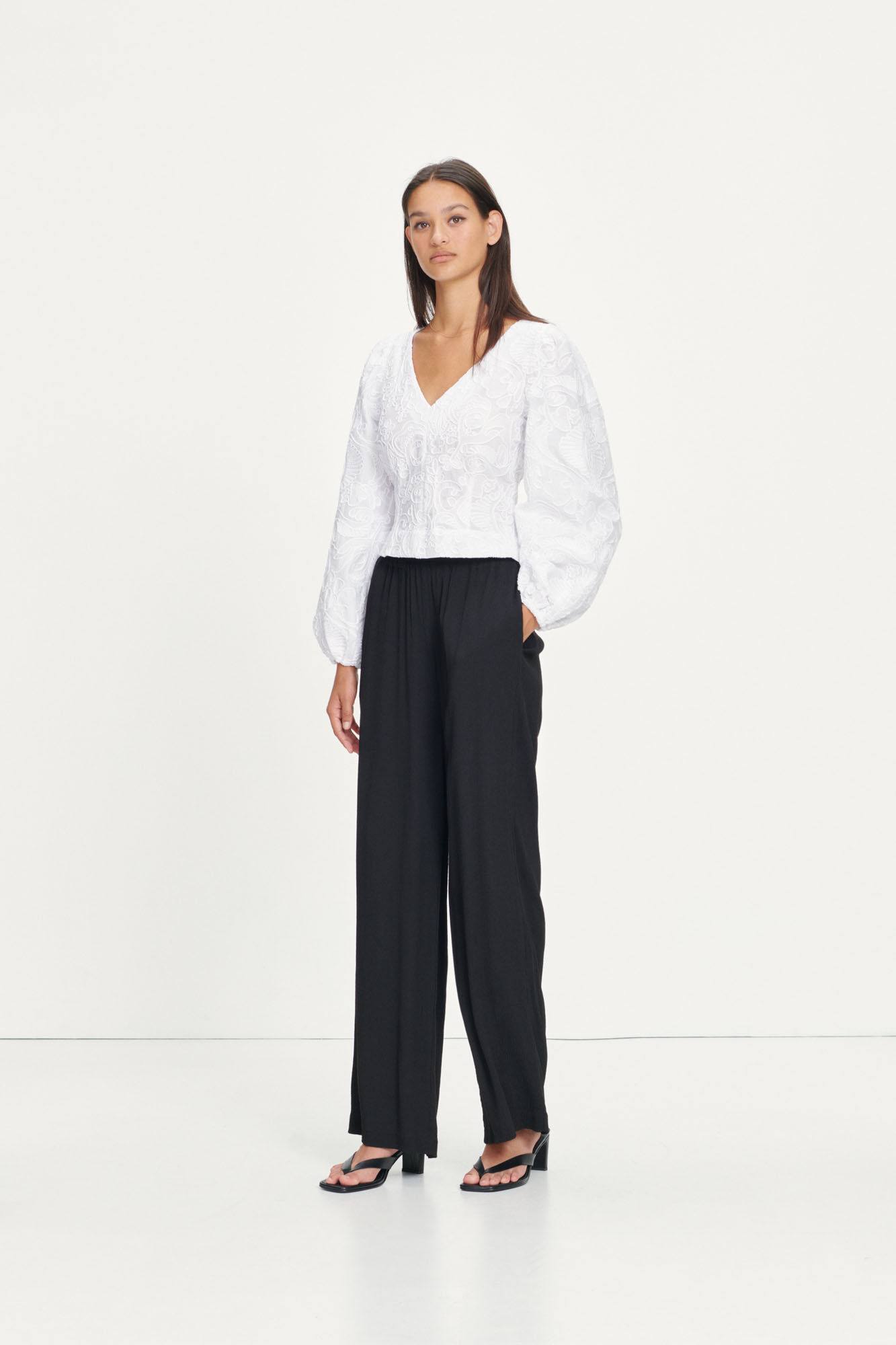 Anai blouse 13089