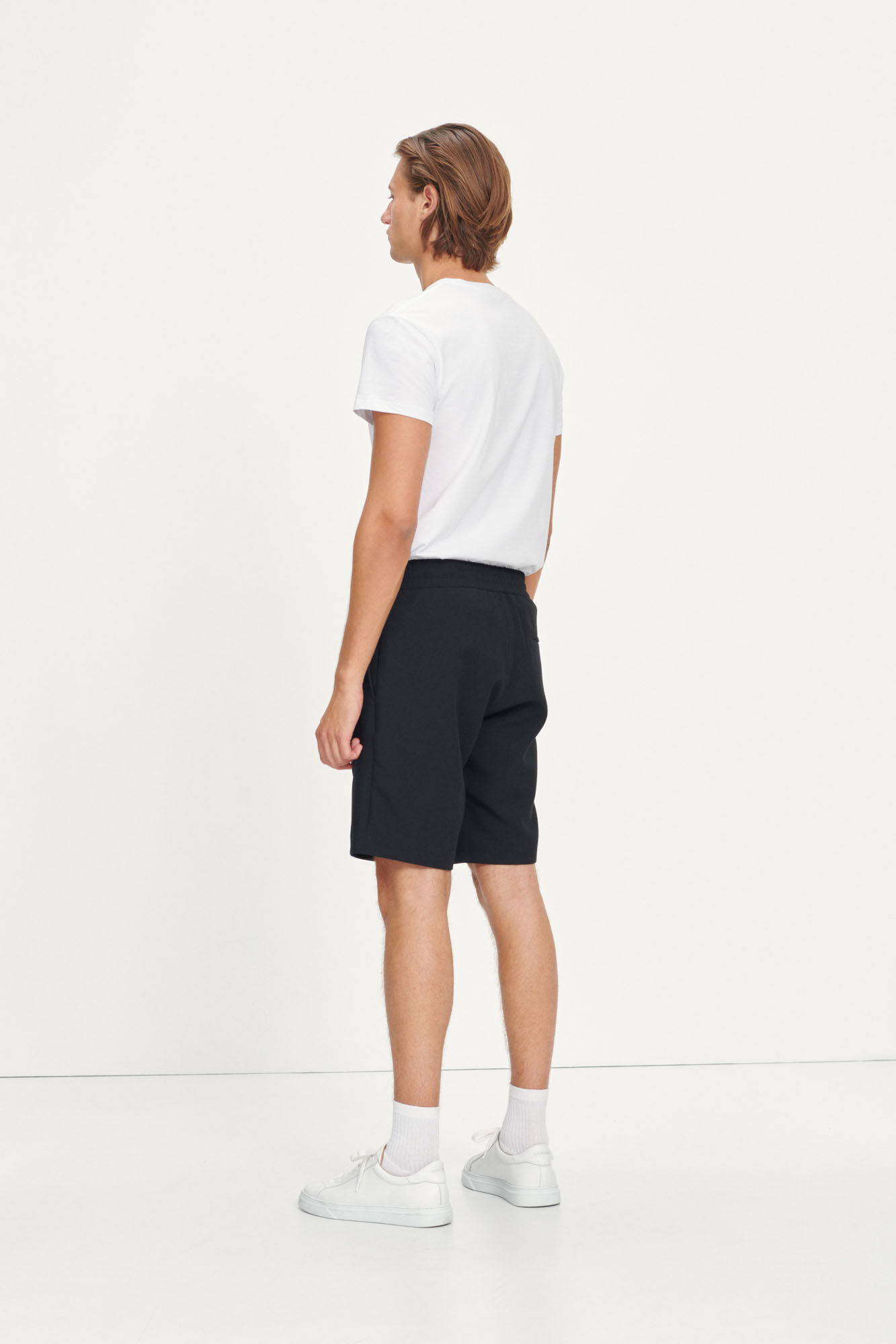 Smith shorts 10929, BLACK