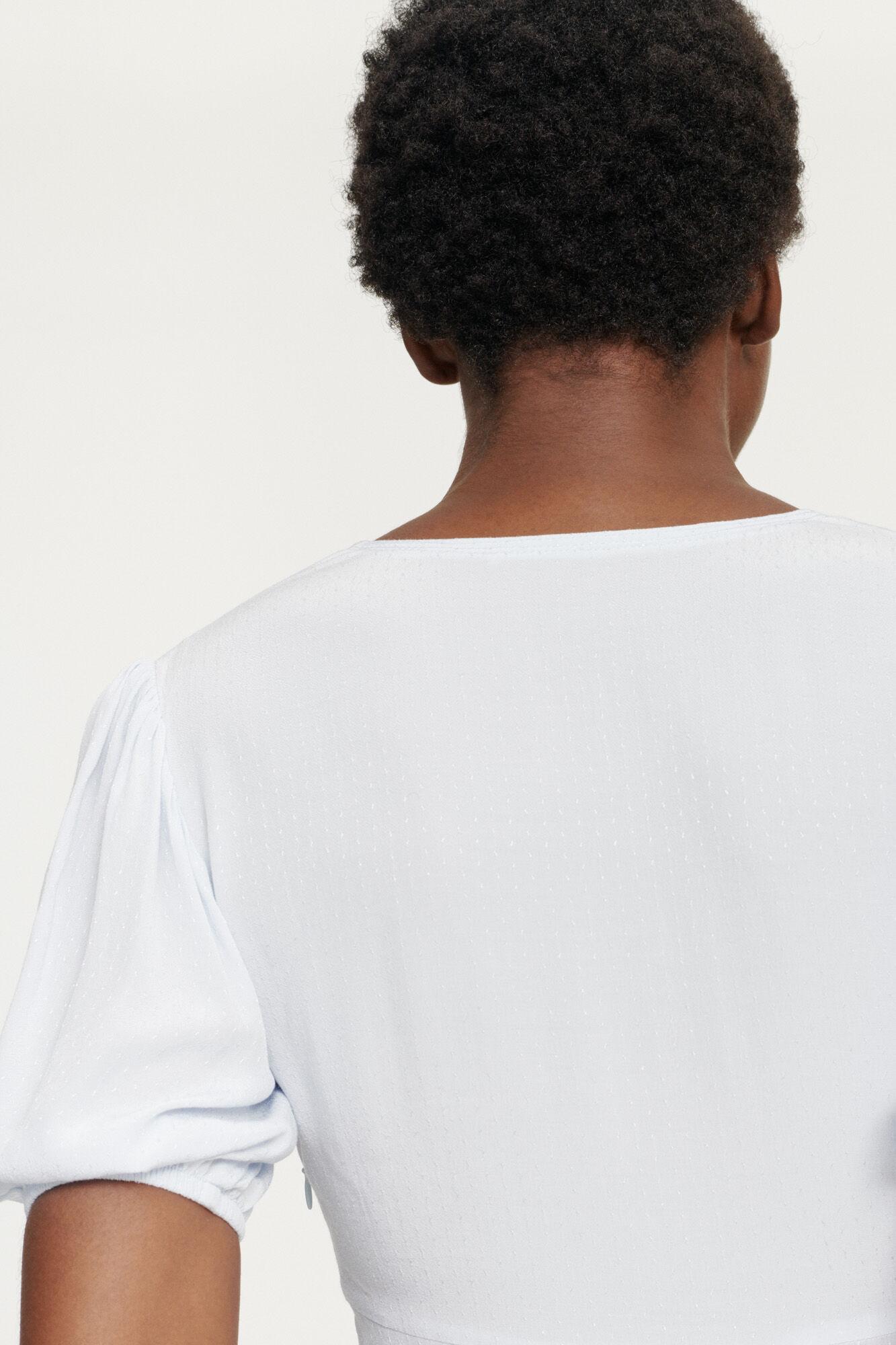 Petunia ss blouse 10458, PLEIN AIR