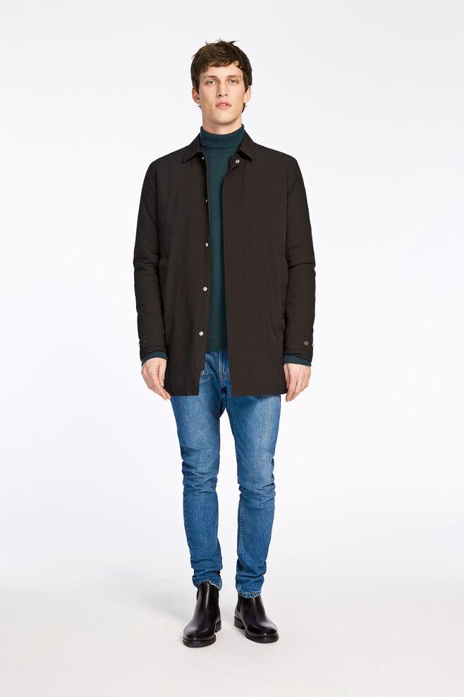 Silva jacket 7176, BLACK