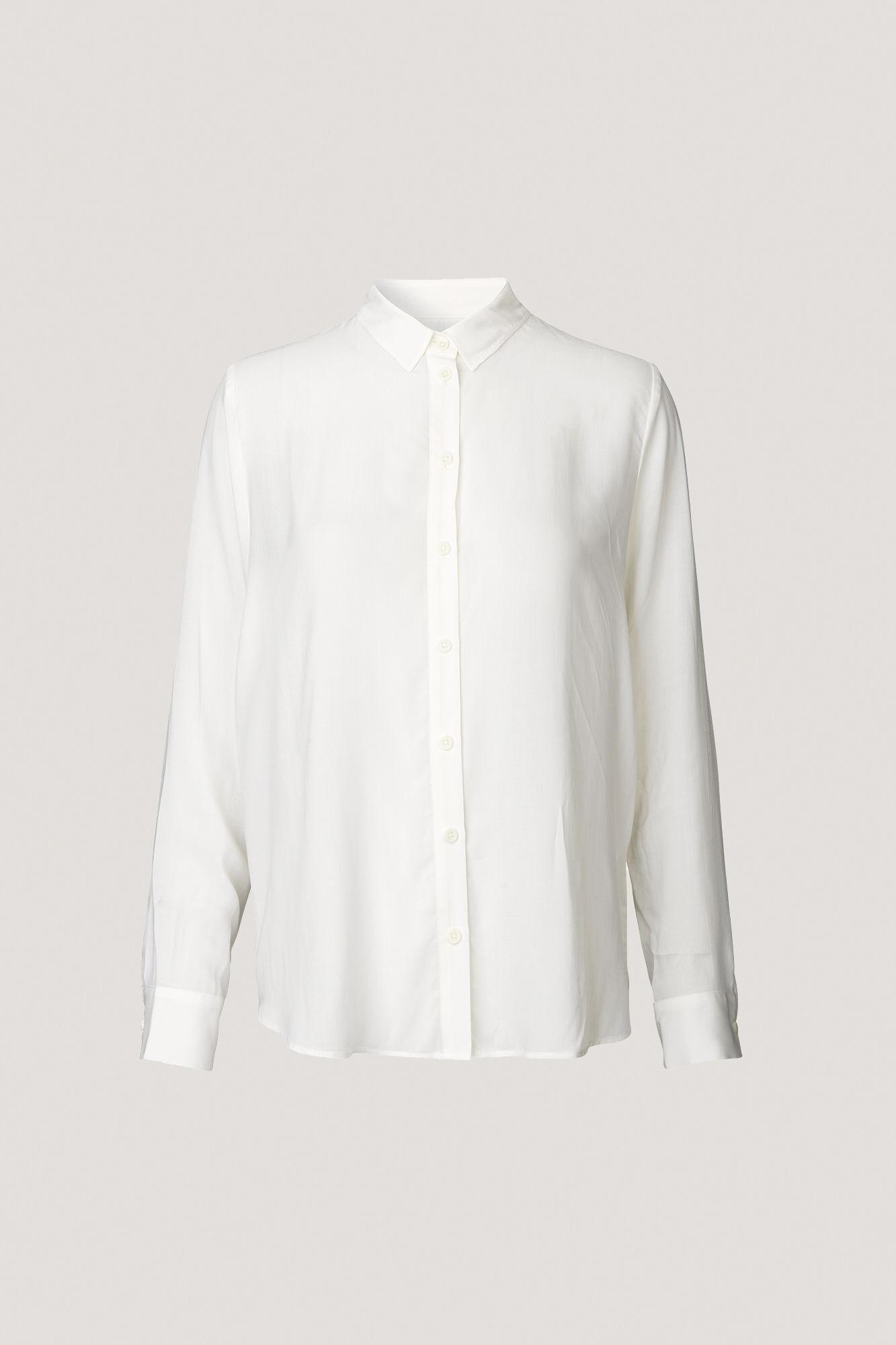 Maj ls shirt 3856