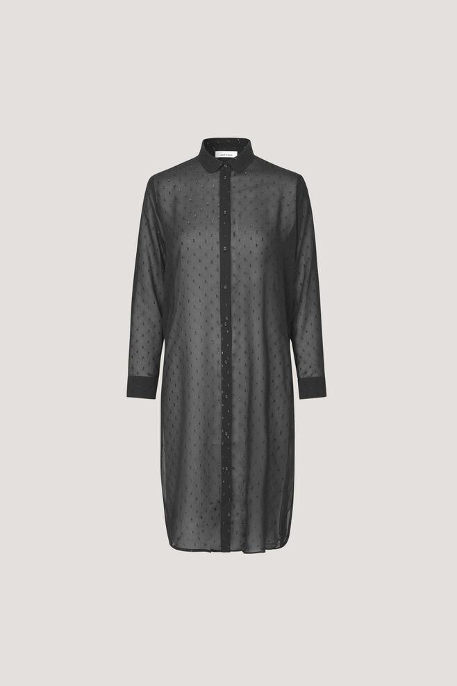 Riss shirt dress 10444
