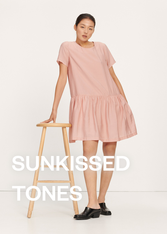 Mille ss dress 11465 Women's fashion M