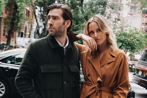 Samsøe Stories: Ralph and Rebecca