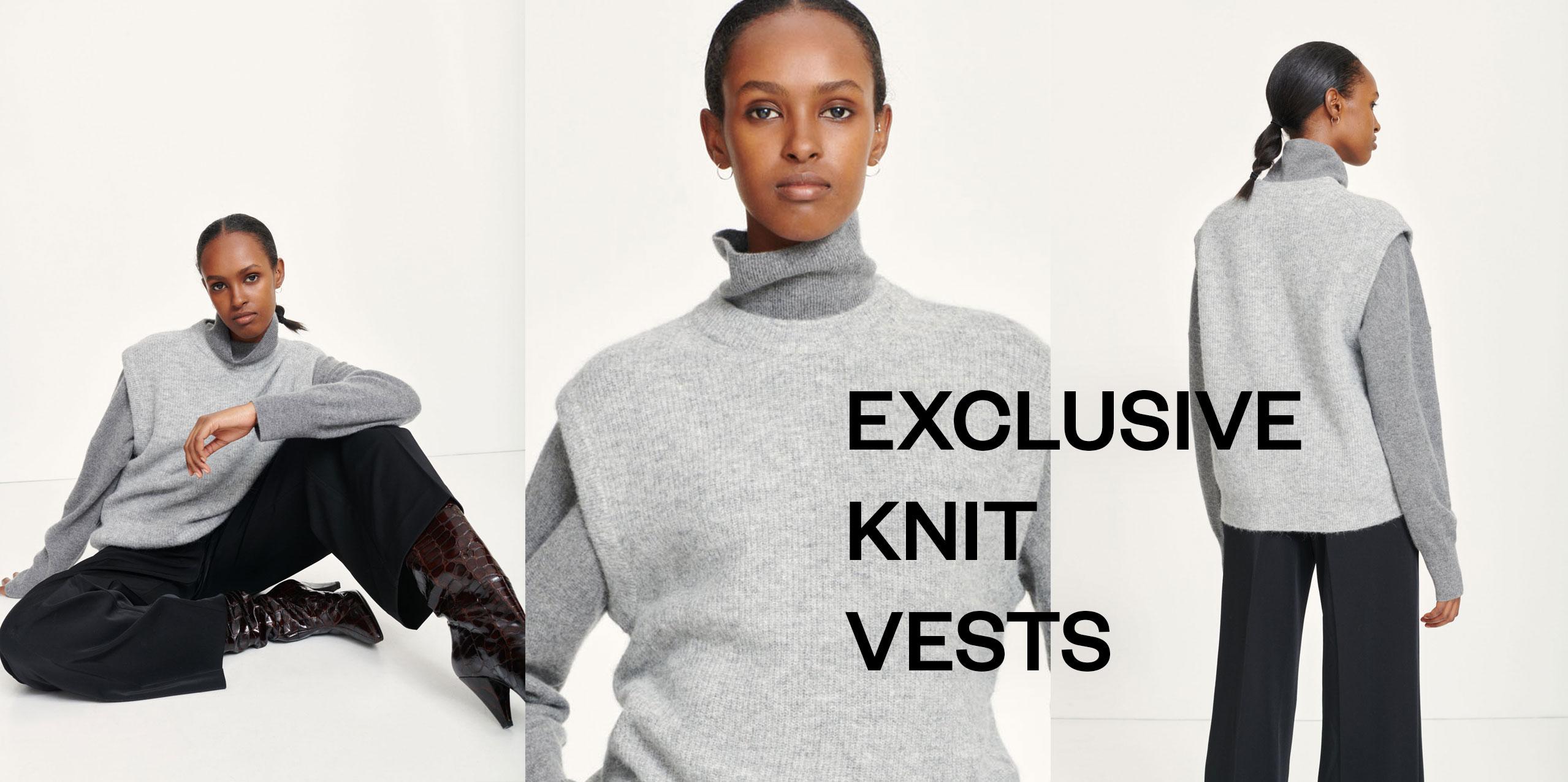 Nor vest Women's fashion