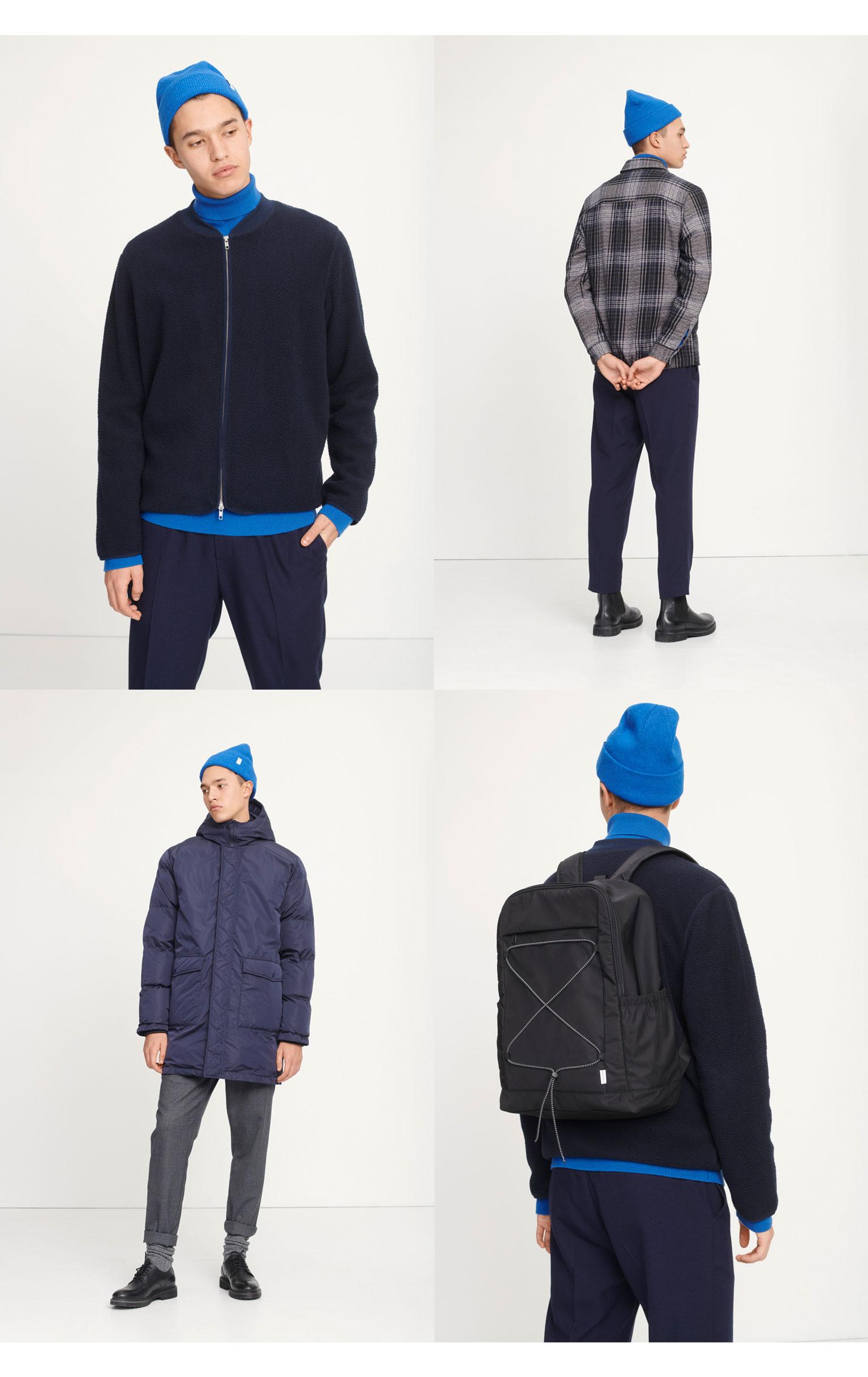 M Men's Fashion