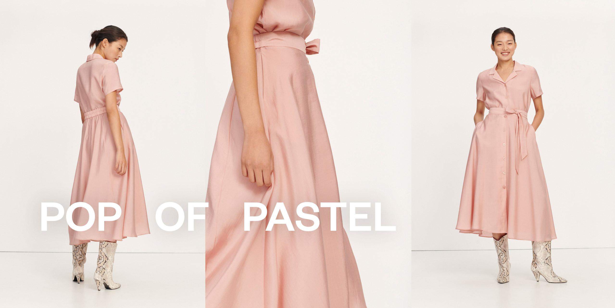 Ena p skirt 11465 Women's fashion