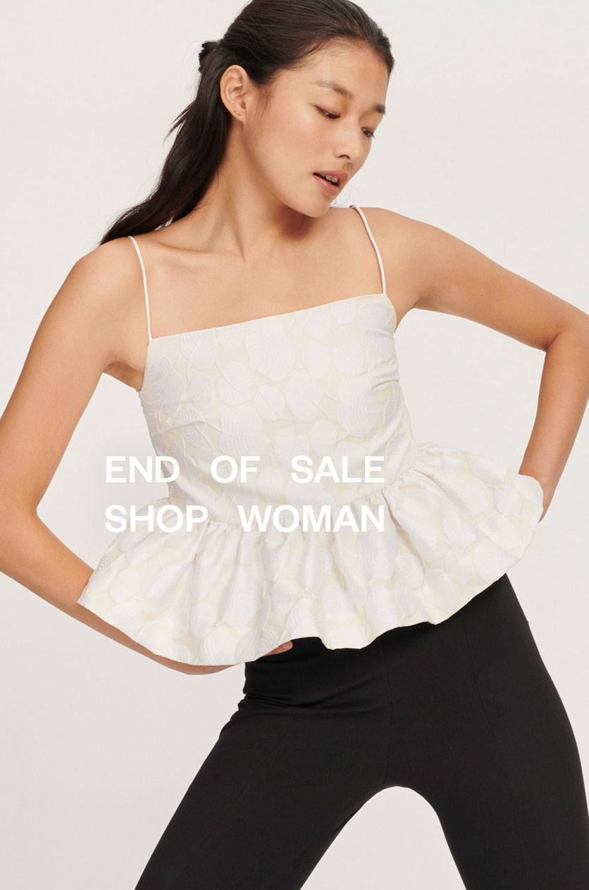 Woman sale ladies fashion M