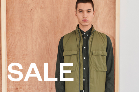 Sale man | Herre sale