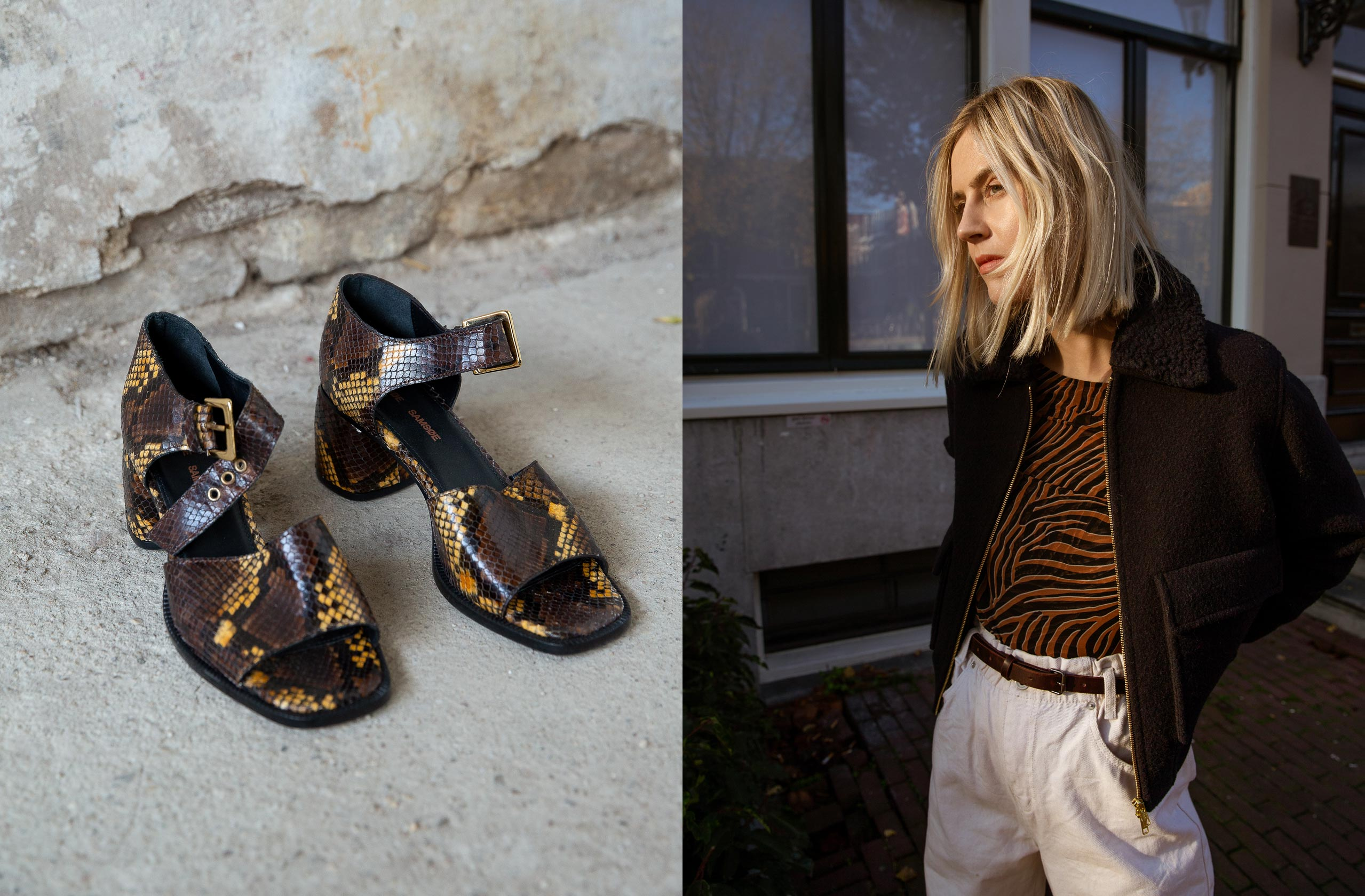 Linda Tol Women's fashion 3