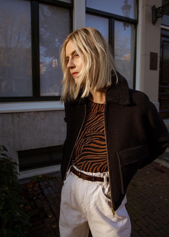 M Linda Tol Women's fashion 3