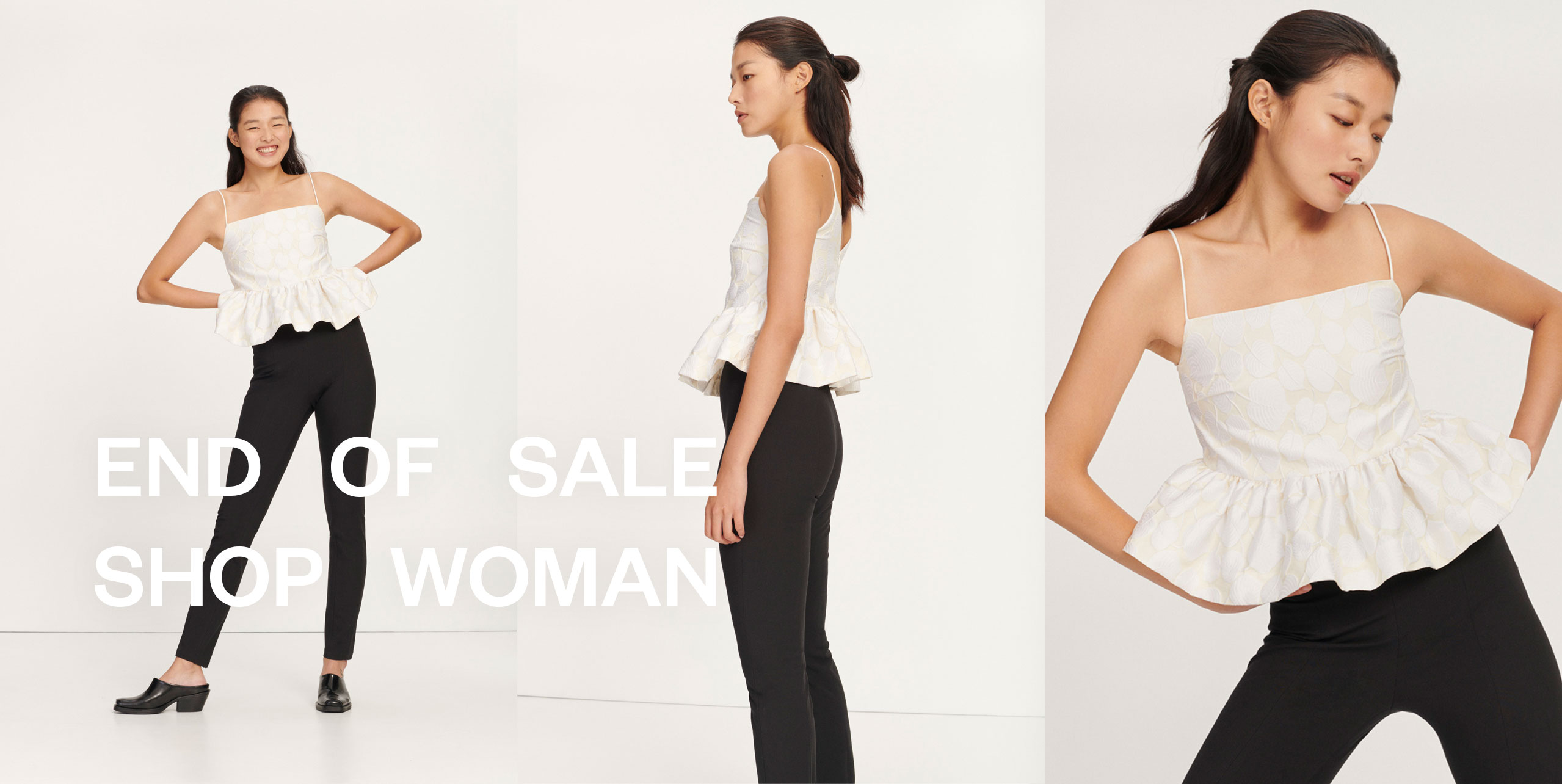 Woman sale ladies fashion