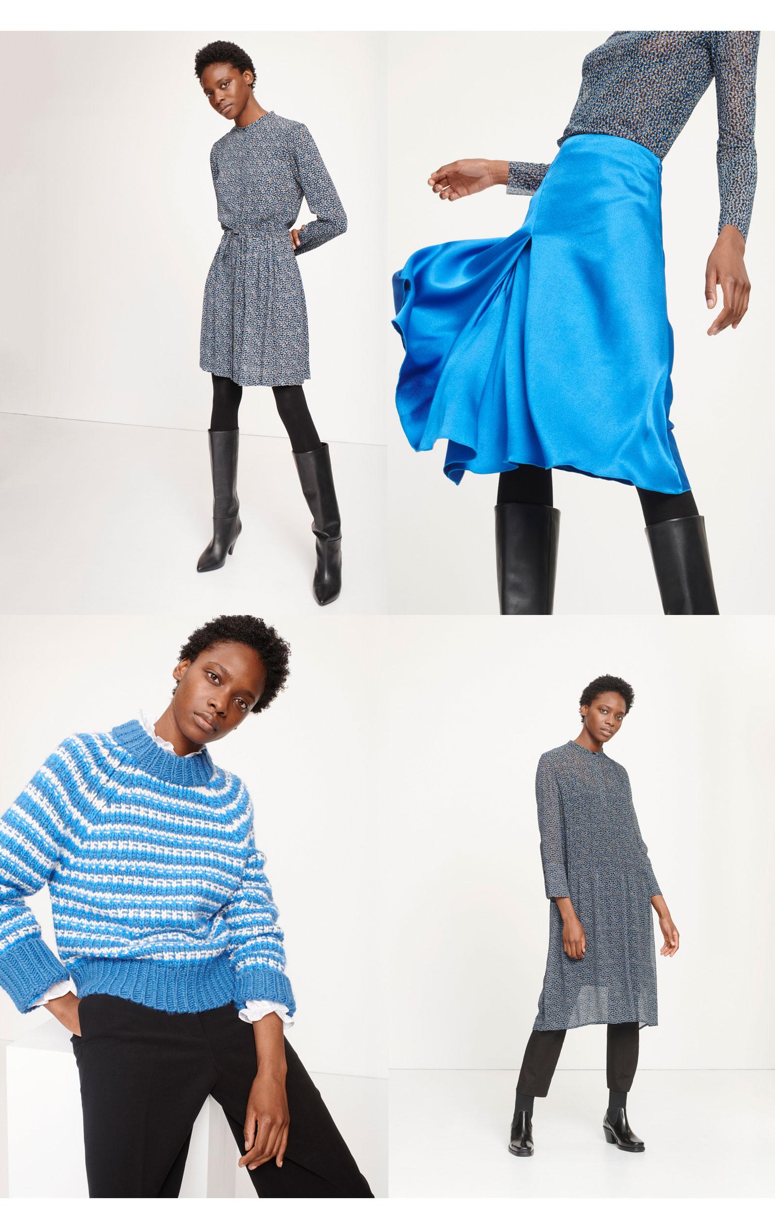 M Women's fashion