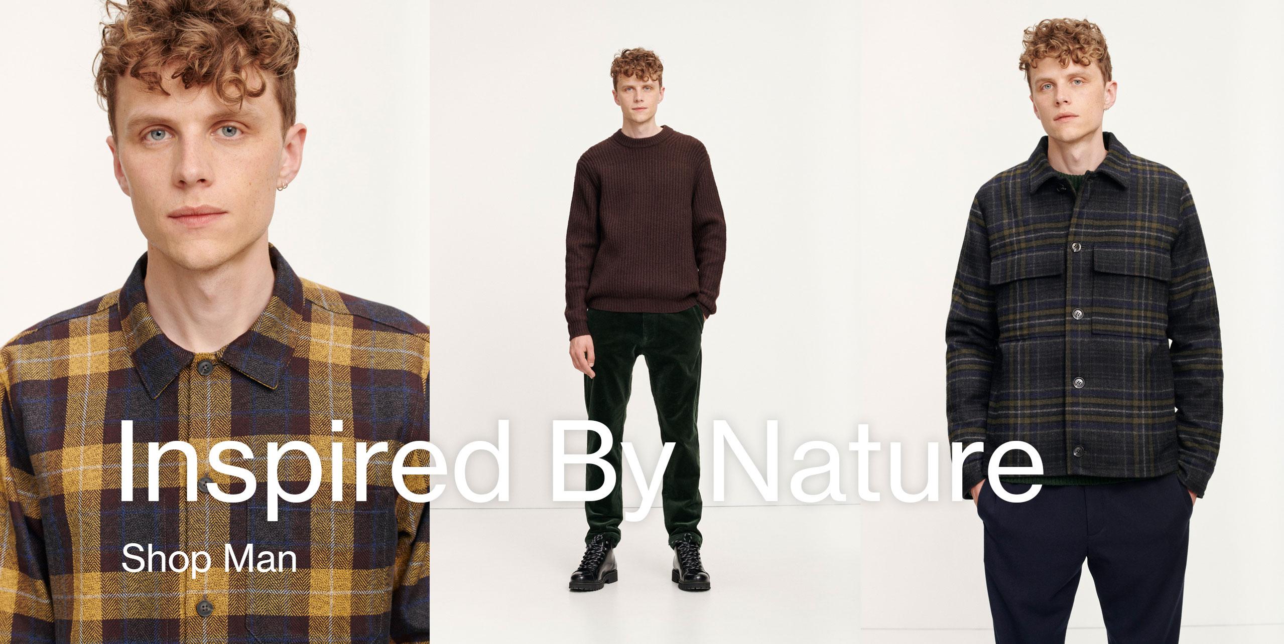 New arrivals Men's Fashion