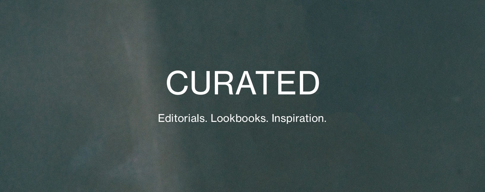 Curated