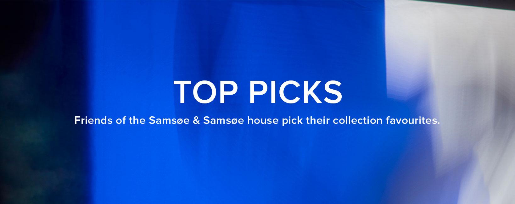Top Banner Top Picks