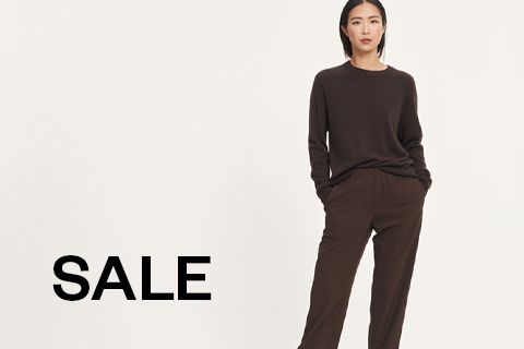 Flyout sale woman