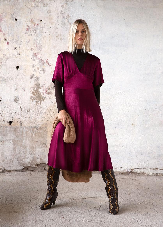 M Linda Tol Women's fashion 4