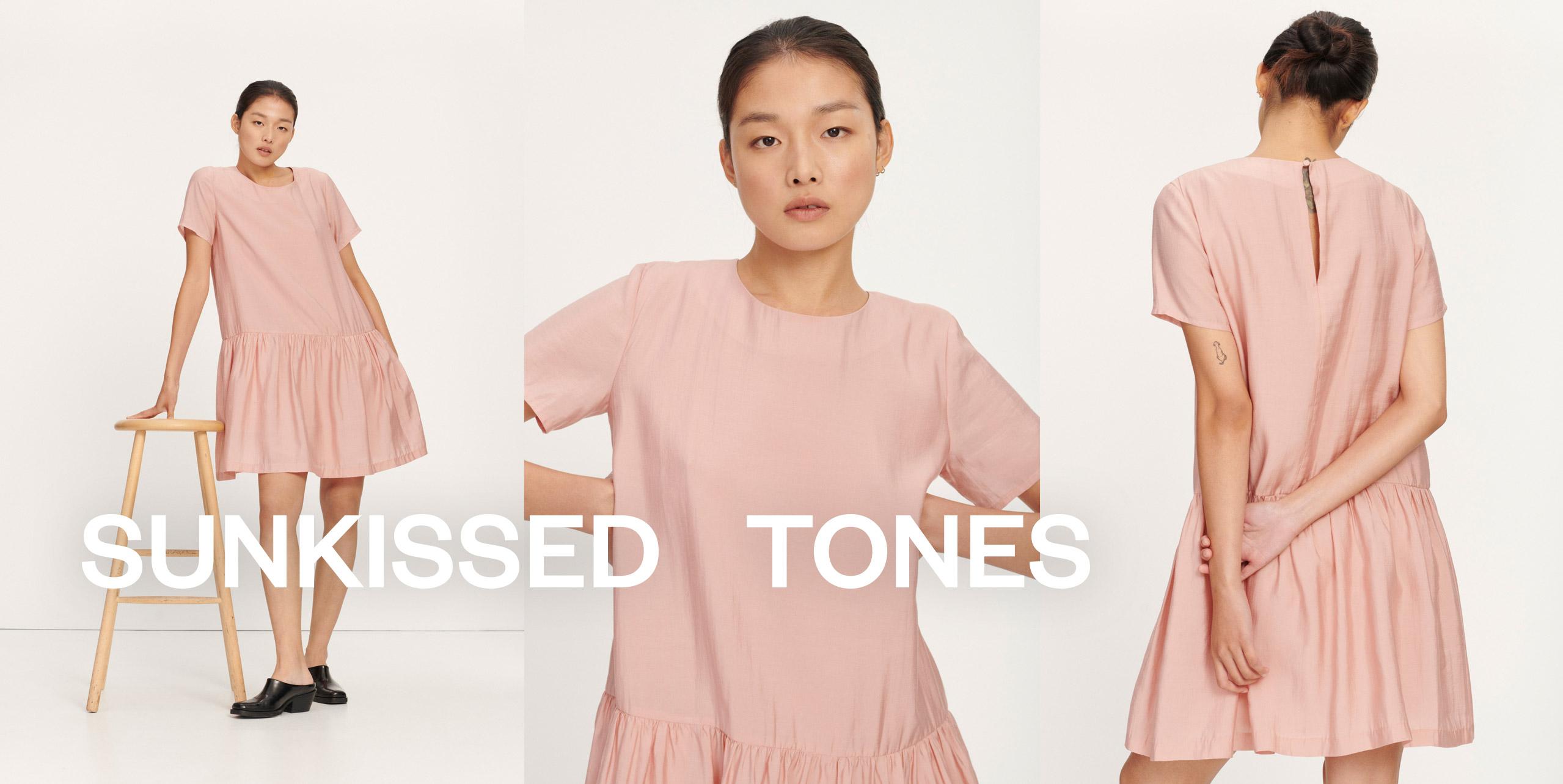 Mille ss dress 11465 Women's fashion