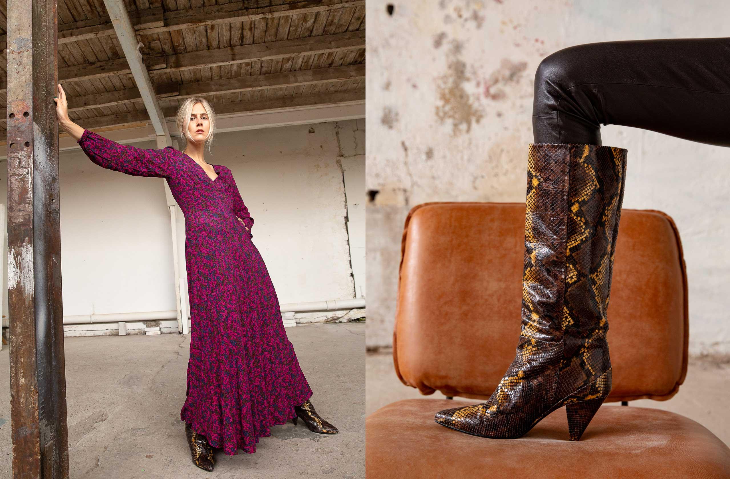 Linda Tol Women's fashion 2