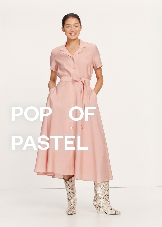 Ena p skirt 11465 Women's fashion M