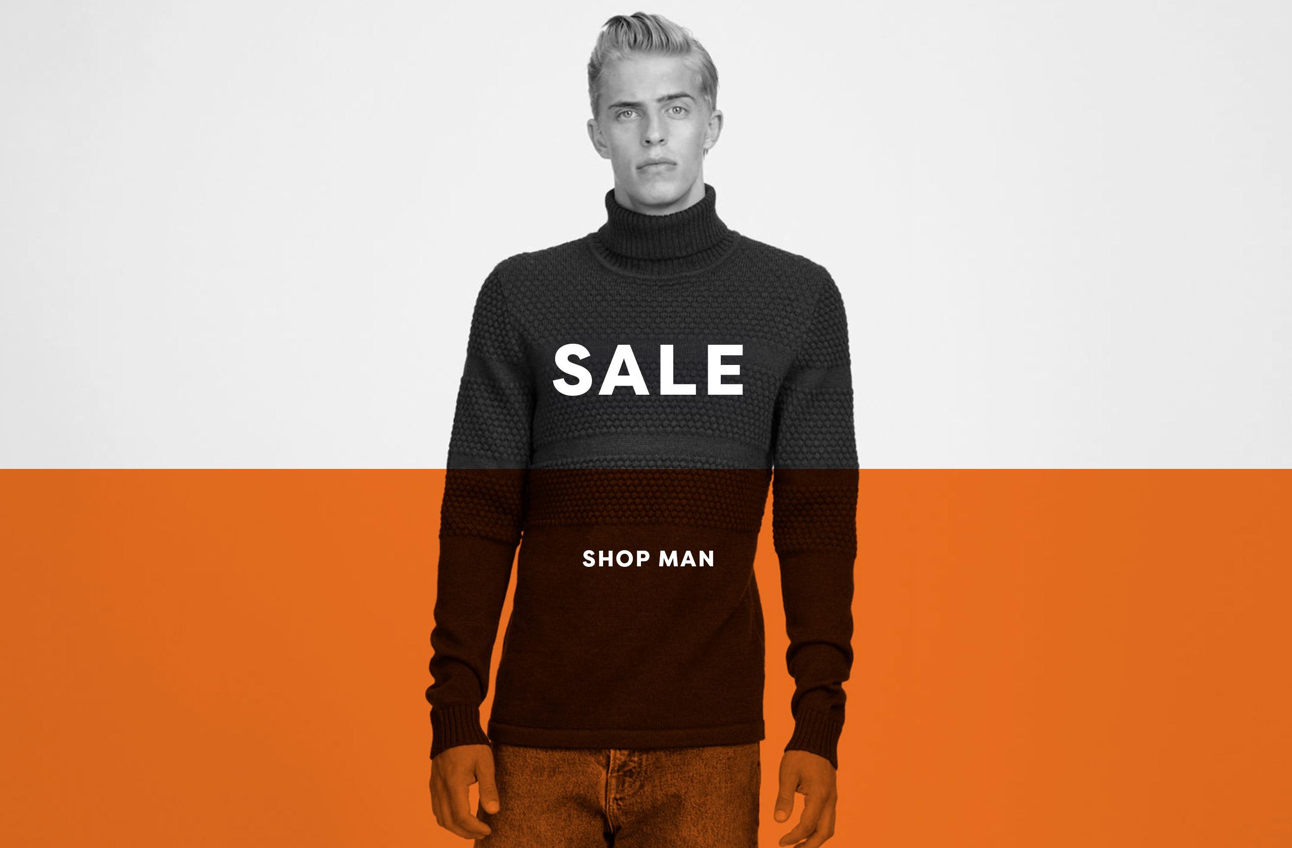 Man Sale Man Sale
