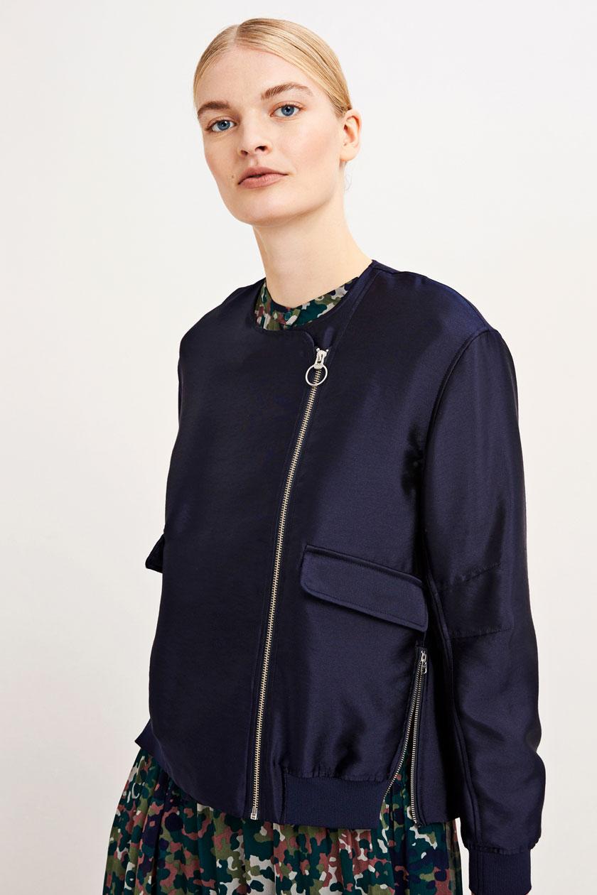 Brier jacket