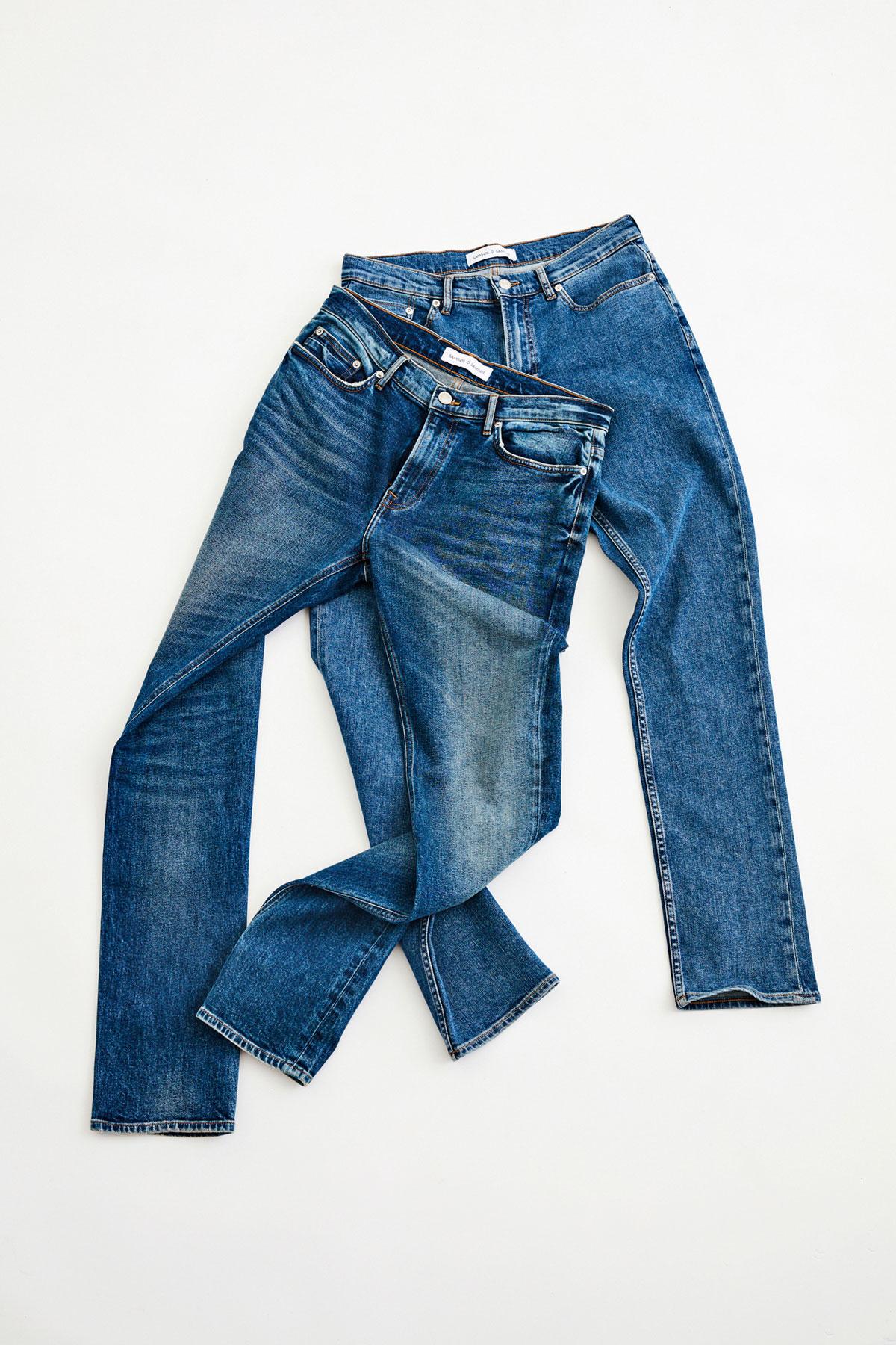Stefan jeans