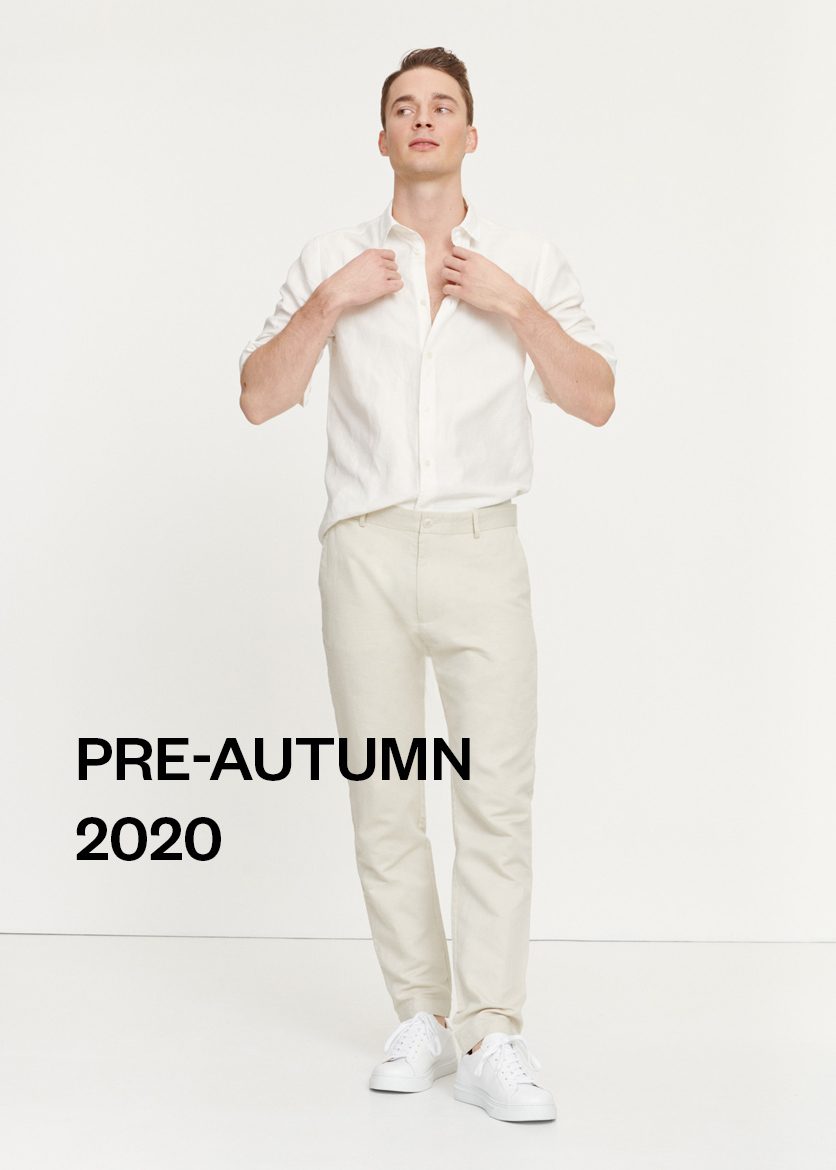 Andy x trousers 10933 Herrenmode M