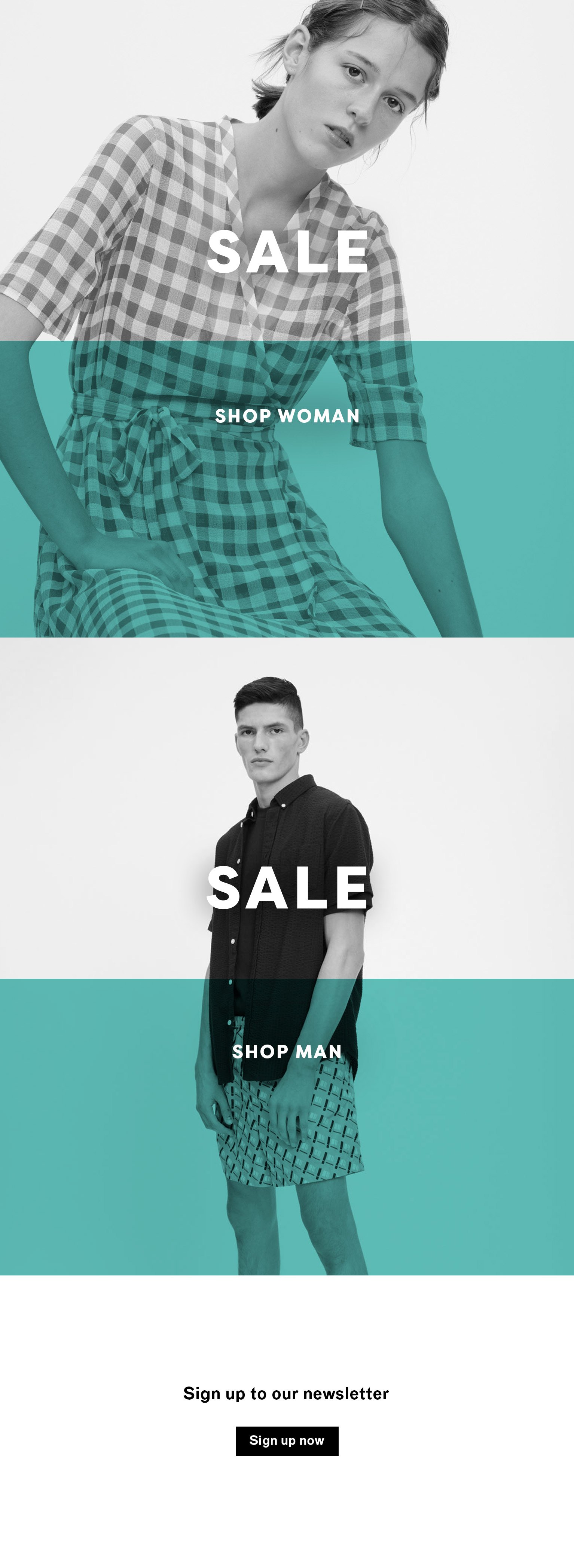 M Women's Fashion Sale and Men's Fashion Sale