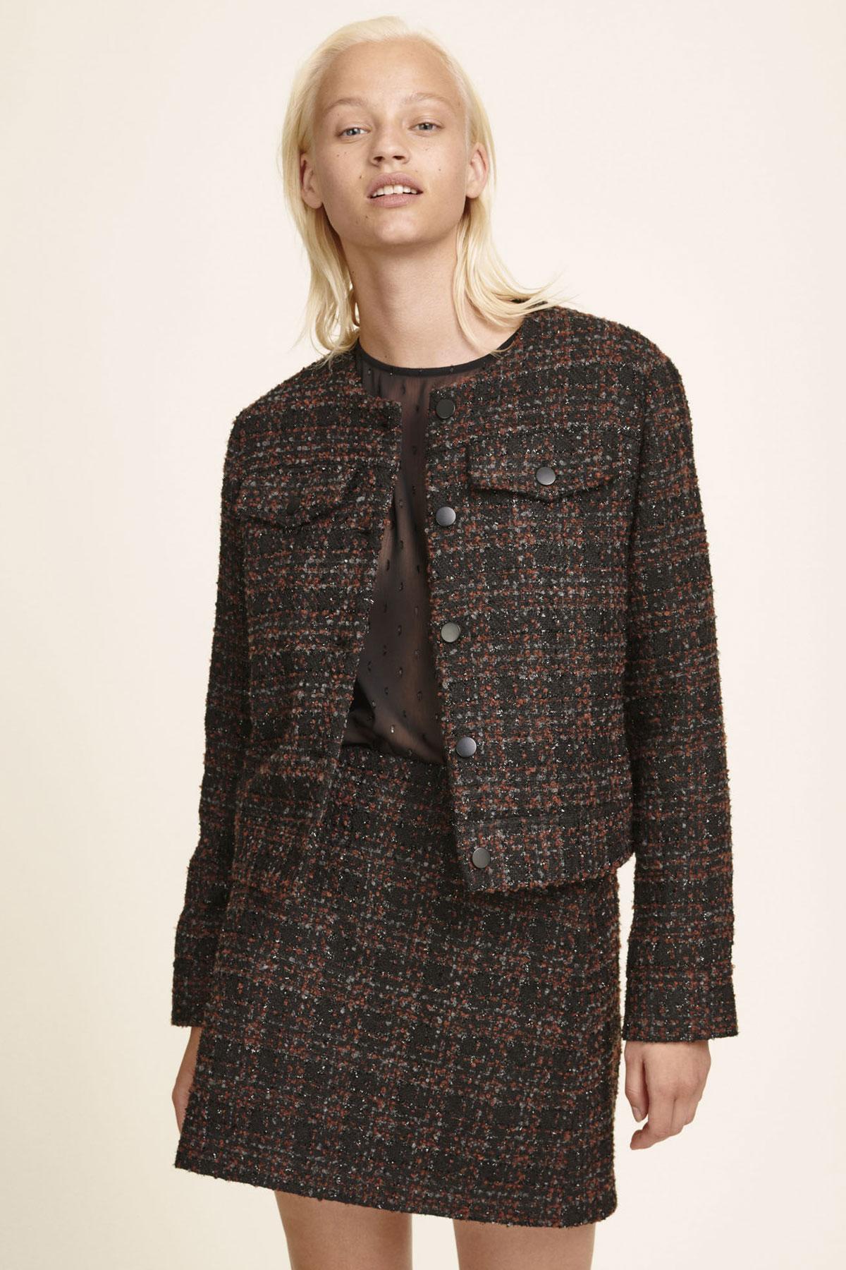 Jiang jacket